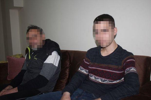 Antalya'da uyuşturucu bağımlısı baba ve oğluna sahte çip takıldığı iddiası