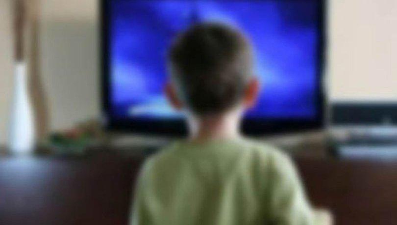 Üzerine televiyon düşen çocuk öldü