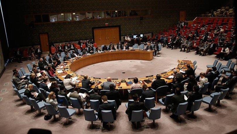 Son dakika... ABD'den Venezuela krizi için BM'ye flaş çağrı