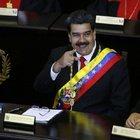 MADURO'DAN FLAŞ HAMLE! KAPATMA KARARI ALDI