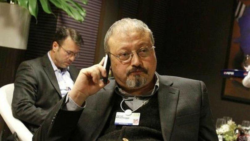 BM Raportörü Cemal Kaşıkçı