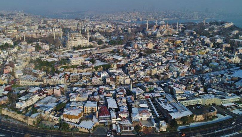 İstanbul'un 7 sorunu