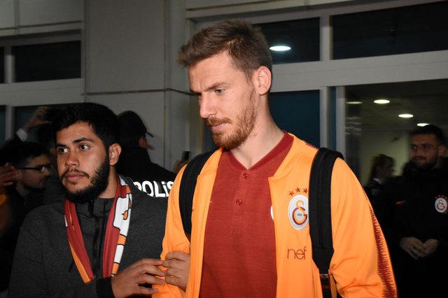 Serdar Aziz, Ighalo, Lodeiro'da gelişmeler! Fenerbahçe'den son dakika transfer haberleri