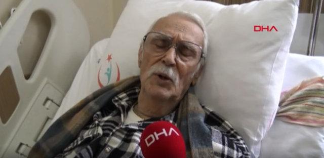 Eşref Kolçak'tan haber var - Magazin haberleri