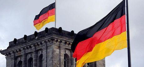 Almanya'dan açıklaması