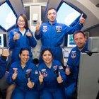 NASA'DA YENİ GÖREV TUVALET TEMİZLİĞİ!