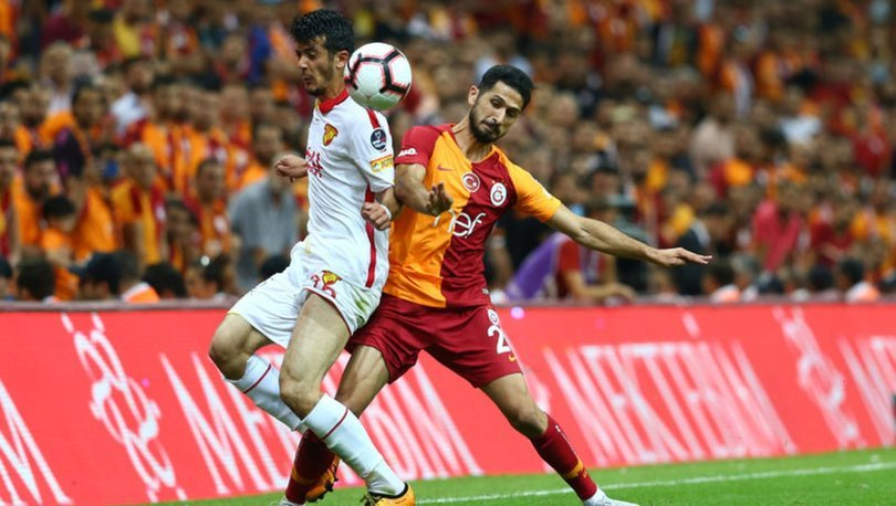 Göztepe Galatasaray