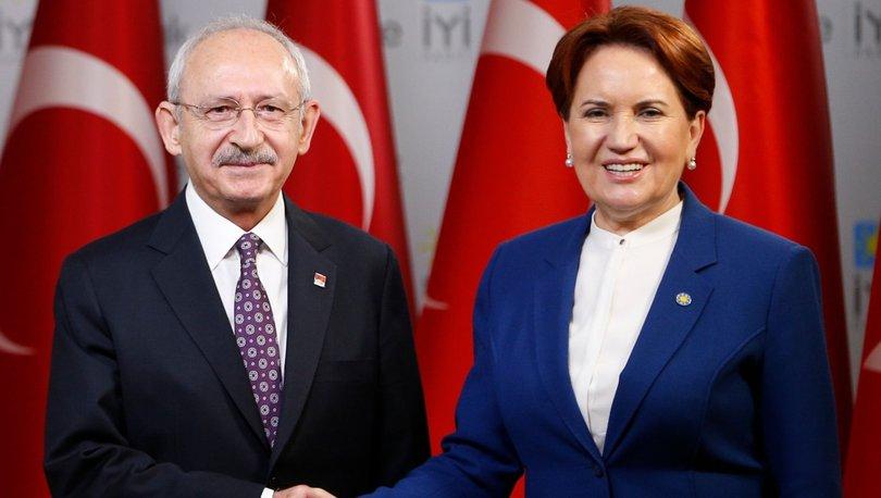 CHP İYİ Parti