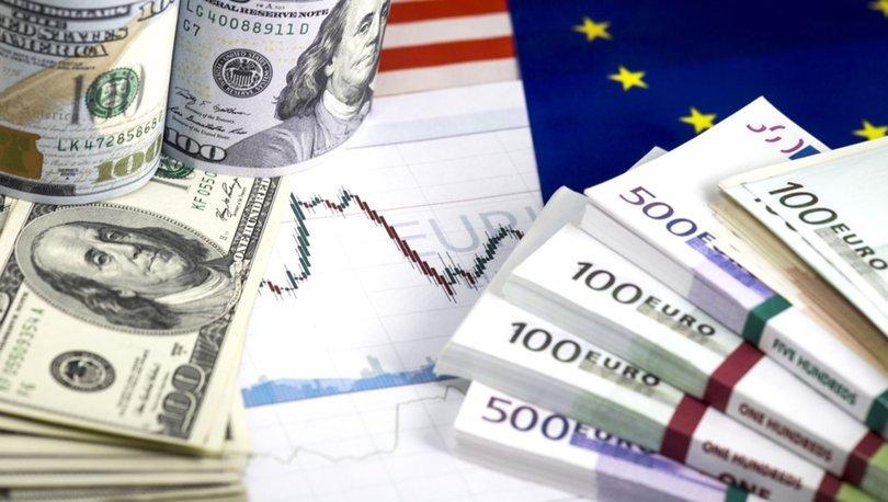 Dolar son dakika! Dolar ve euroda son durum! 25 Ocak dolar kuru