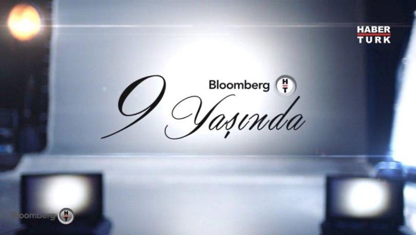 Bloomberg HT 9. yaşını kutluyor!