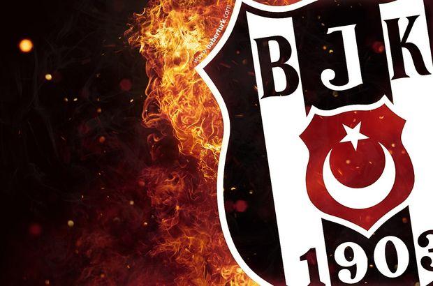 Beşiktaş'tan ayrıldı, yeni takımı açıklandı!