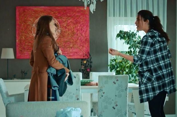 İstanbullu Gelin fragmanı yayınlandı mı?