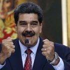MADURO: BİZE KİMSE ULTİMATOM VEREMEZ
