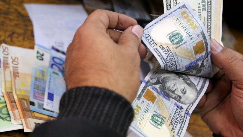 Dolar son dakika! Dolar ve euroda son durum! 28 Ocak dolar kuru