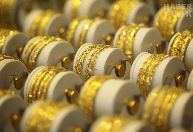 ALTIN FİYATLARI son dakika! Gram altın çeyrek altın fiyatları tırmanışta! İşte 28 Ocak canlı altın fiyatı