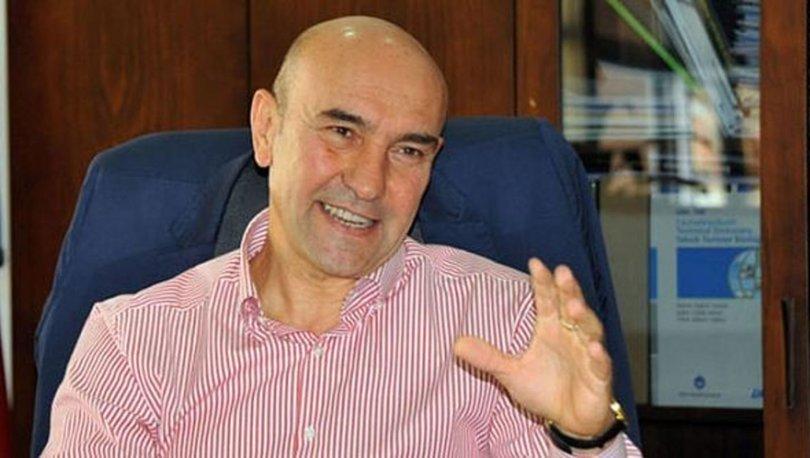 Tunç Soyer kimdir? CHP İzmir Büyükşehir Belediye Başkan Adayı Tunç Soyer'in hayatı