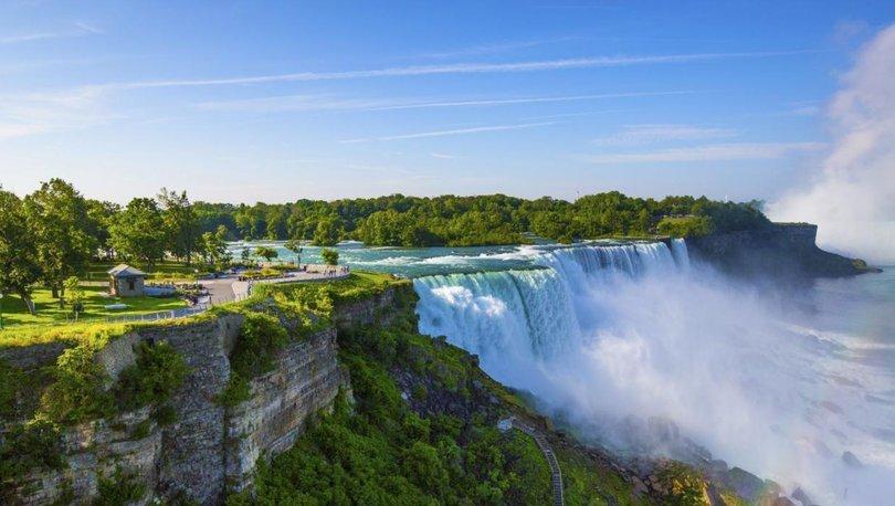 Hadi ipucu sorusu 28 Ocak: Niagara Şelalesi hangi iki ülke arasındadır? Hadi ipucu 12.30 cevabı
