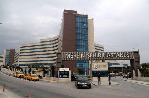 Mersin şehir Eğitim Ve Araştırma Hastanesi Haberleri Güncel Mersin
