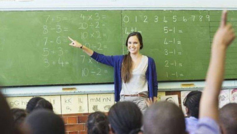 Sözleşmeli öğretmenlik tercih başvuruları başlıyor! MEB Sözleşmeli öğretmenlik tercih başvurusu nasıl yapılır?