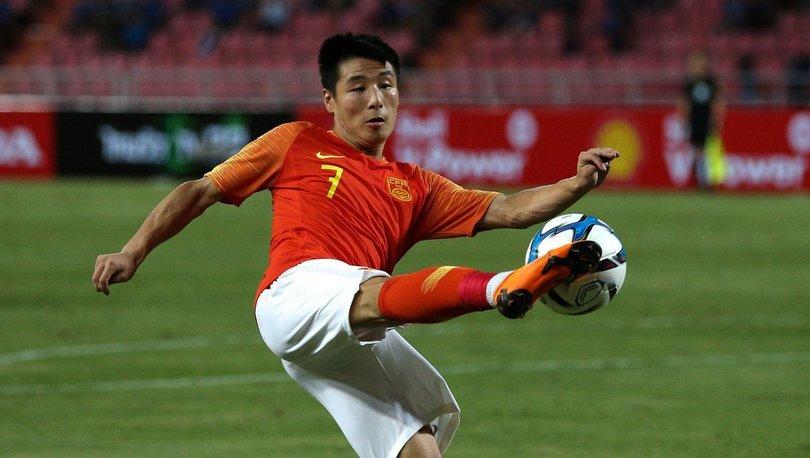 Espanyol, Çin liginin gol kralını transfer etti