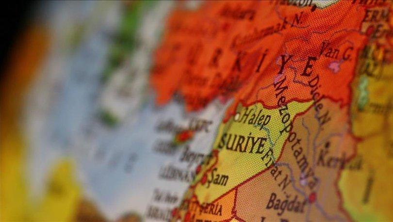 Suriye'de Rusya ve İran destekli gruplar birbirine girdi!
