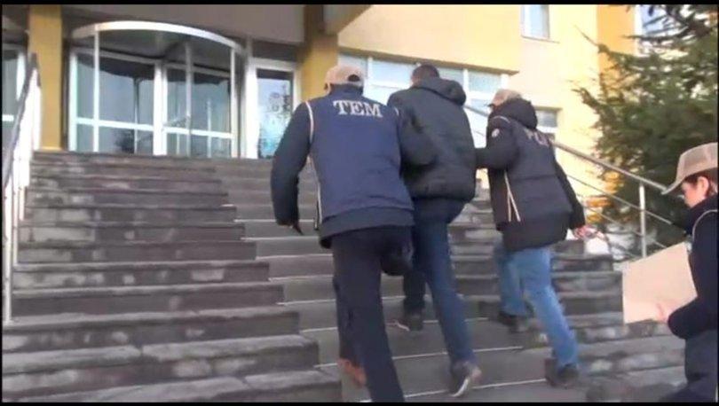 Kayseri merkezli 4 ilde FETÖ operasyonu: 7 gözaltı