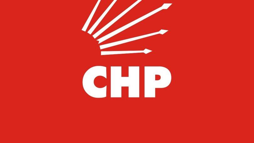 CHP'den Kadıköy belediye başkan adayı açıklaması