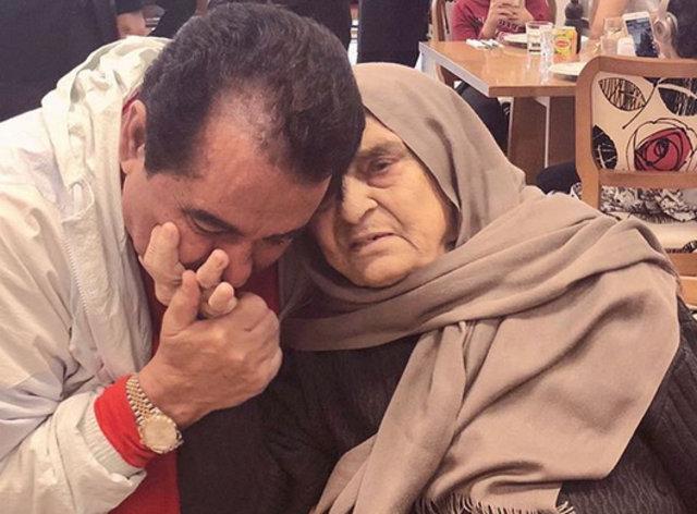 İbrahim Tatlıses'i kızdıran yorum: Annem öldü pavyona mı gittim? - Magazin haberleri