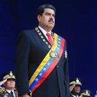MADURO'DAN ABD'NİN YAPTIRIM KARARI SONRASI İLK AÇIKLAMA!