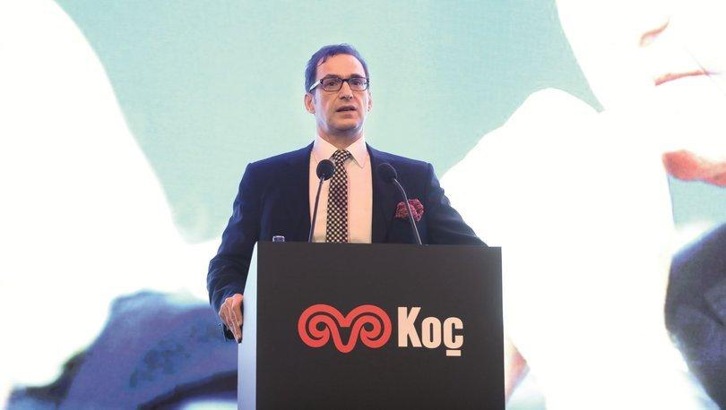 Koç Holding'ten yurt dışı borçlanma ihracı duyurusu
