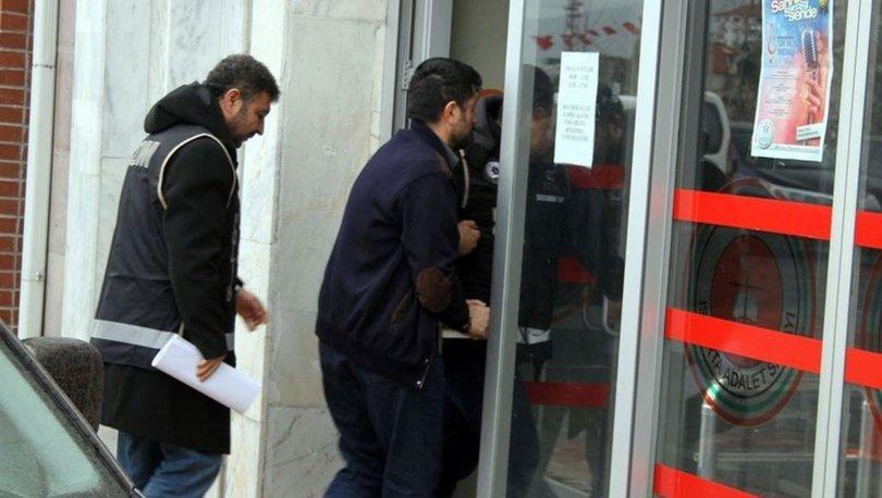 Adana merkezli FETÖ operasyonu: 26 asker için gözaltı kararı