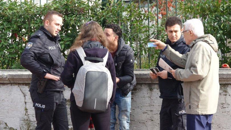 Polis operasyon başlattı
