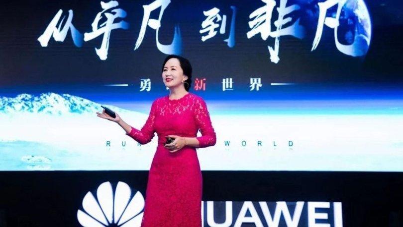 Huawei krizi