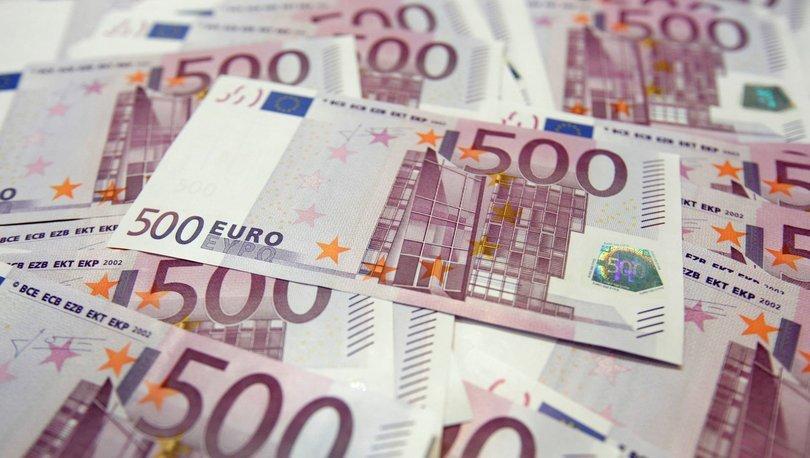 500 euroluk banknot