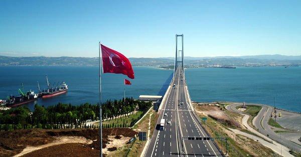 Osmangazi Köprüsü satılıyor mu?