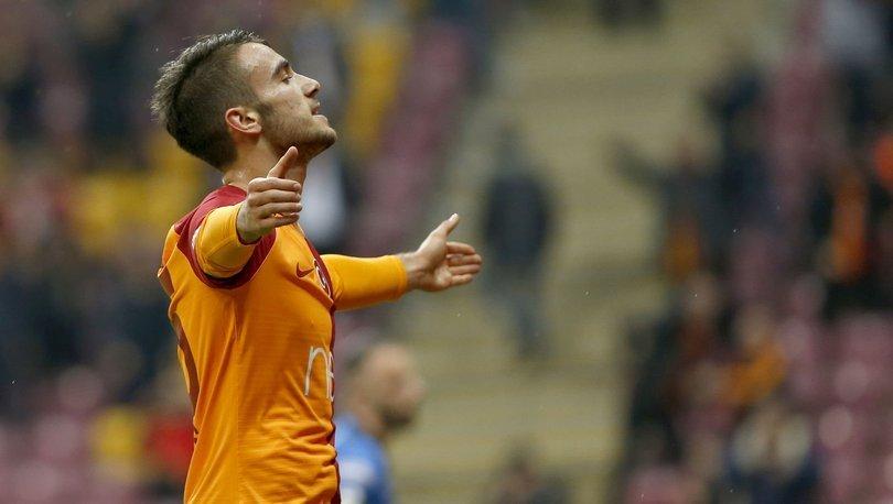 Galatasaray - Boluspor