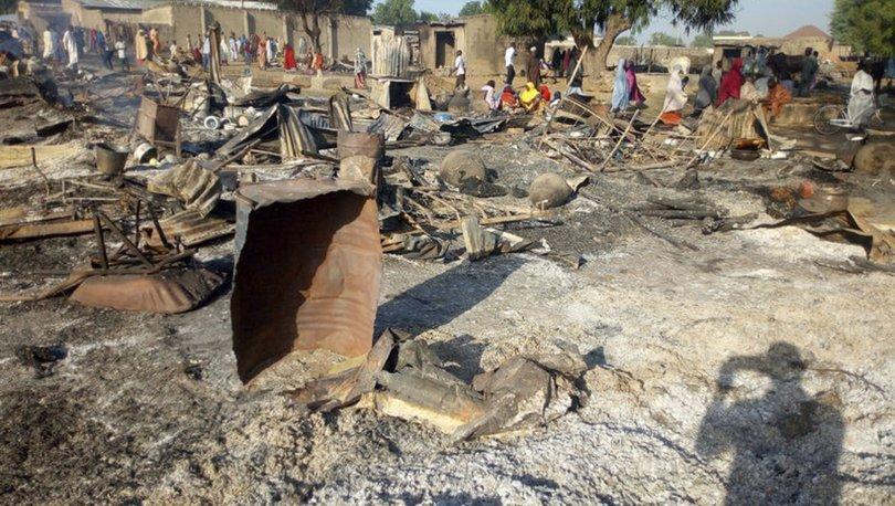 Nijer Boko Haram