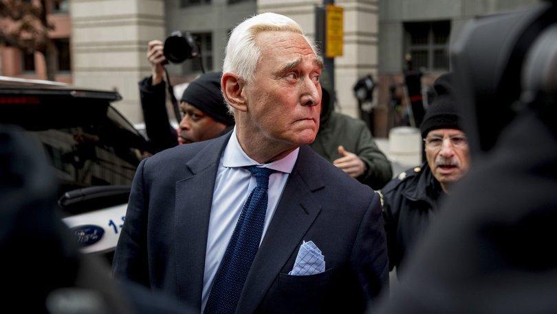 Trumpın eski danışmanı suçlamaları reddetti 80