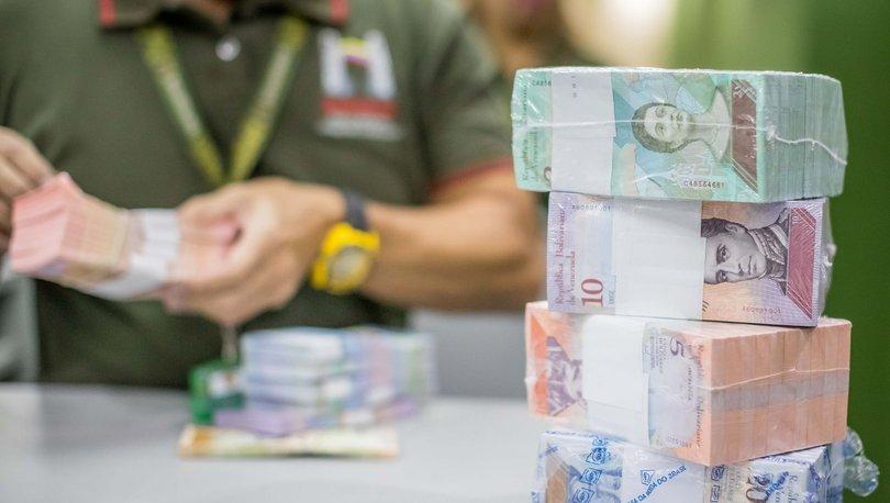 Venezuela para birimi bolivar