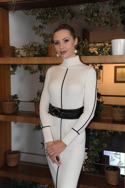 Serdar Ortaç'ın eşi Chloe Loughnan: Zor günler yaşadım - Magazin haberleri