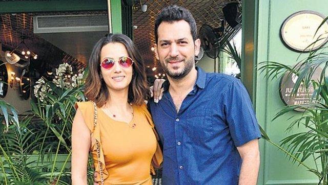 Murat Yıldırım'ın eşi Iman Elbani o uygulamanın reklam yüzü oldu - Magazin haberleri
