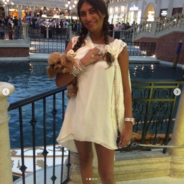 Süreyya Yalçın'ın 10 yıllık köpeği hayatını kaybetti - Magazin haberleri