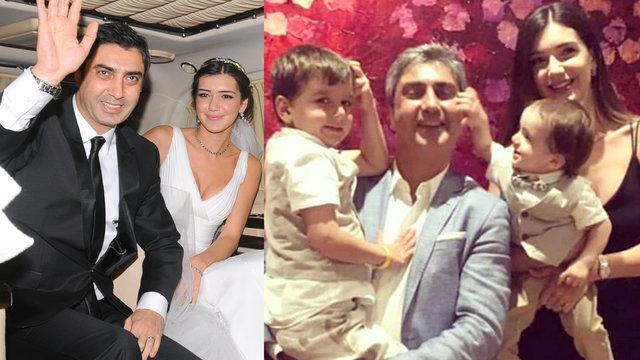 Necati Şaşmaz ile Nagehan Şaşmaz boşanıyor - Magazin haberleri
