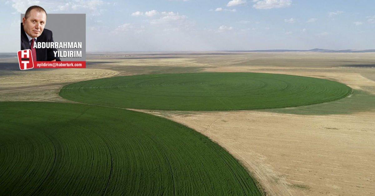 Tarıma teşvik son 20 yılın en düşük seviyesinde 72