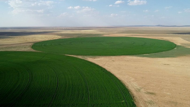 Tarıma teşvik son 20 yılın en düşük seviyesinde 84