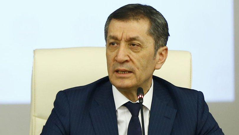 MEB Bakanı Selçuk açıkladı: Temel liseler kapatılıyor!