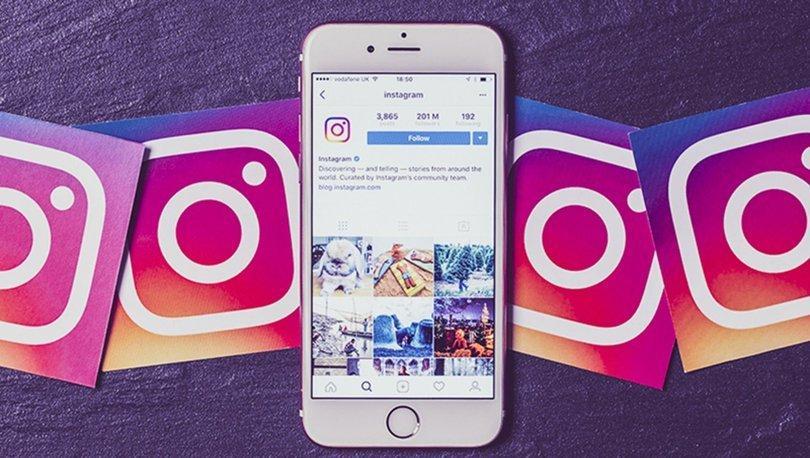 Instagram ingilizce dili değiştirme