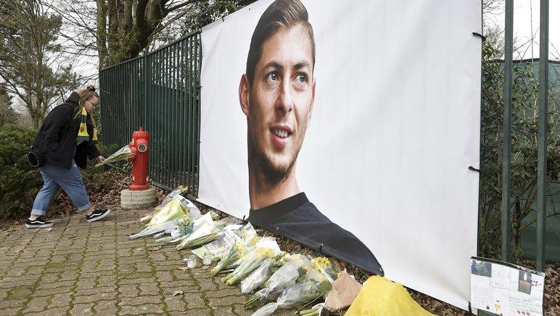 Yıldız futbolcuyu taşıyan kayıp uçağın ilk parçaları bulundu 72