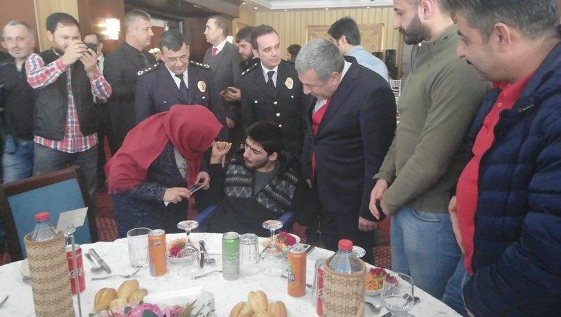 Polis Eğitim ve Kongre Merkezi İstanbul
