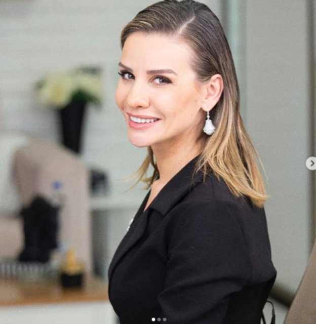 Esra Erol ameliyat oldu - Magazin haberleri